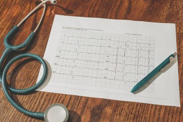 Изследвания сърце